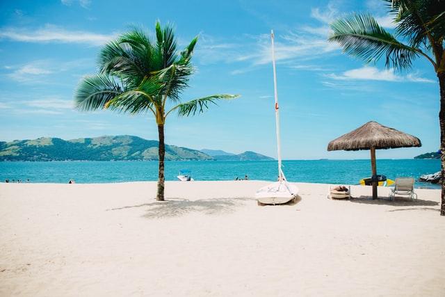 Tambo Beach