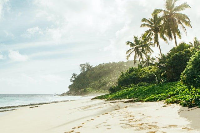 Beiji Beach