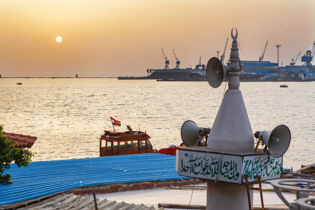 Port Said Governorate, Egypt